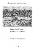 ebook: Warum Görlitz brennen musste