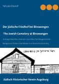 eBook: Der jüdische Friedhof bei Binswangen / The Jewish Cemetery at Binswangen