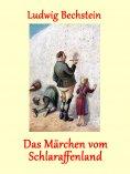 ebook: Das Märchen vom Schlaraffenland