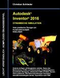eBook: Autodesk Inventor 2016 - Dynamische Simulation
