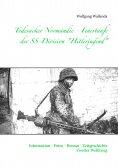 "eBook: Todesacker Normandie - Feuertaufe der SS-Division ""Hitlerjugend"""