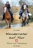 eBook: Wanderreiter auf Tour