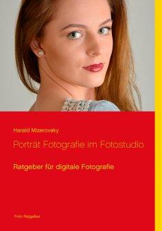 eBook: Porträt Fotografie im Fotostudio