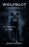 ebook: Wolfblut Chroniken 1