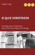 eBook: El Quiz Vordtriede