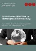 eBook: Kennzahlen der G4 Leitlinien zur Nachhaltigkeitsberichterstattung