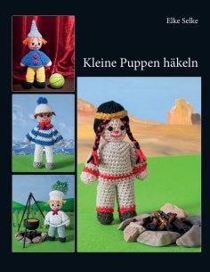 eBook: Kleine Puppen häkeln