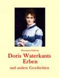 eBook: Doris Waterkants Erben und andere Geschichten