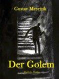 eBook: Der Golem