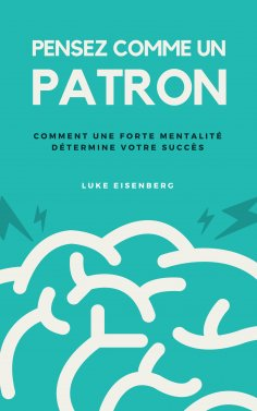 eBook: Pensez Comme Un Patron