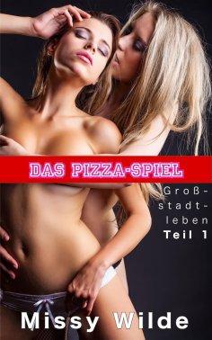 ebook: Das Pizza-Spiel