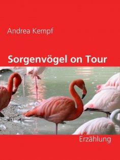 ebook: Sorgenvögel on Tour