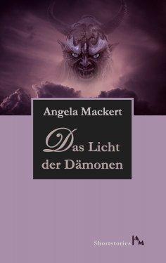 ebook: Das Licht der Dämonen