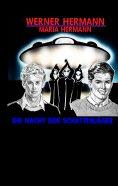 ebook: Die Nacht der Schattenjäger