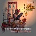 eBook: Rabrax vom Lilarabenstein und sein großer Appetit
