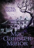 ebook: Mac Clanister Manor