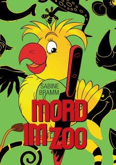 eBook: Mord im Zoo