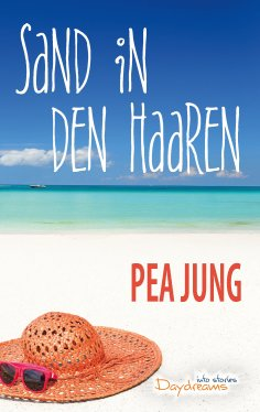 ebook: Sand in den Haaren
