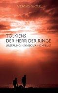ebook: Tolkiens Der Herr der Ringe