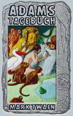eBook: Adams Tagebuch