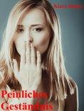 eBook: Peinliches Geständnis