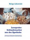 ebook: Leseprobe: Schlankmacher aus der Apotheke