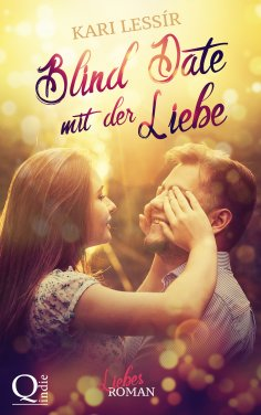 eBook: Blind Date mit der Liebe