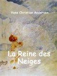 eBook: La Reine des Neiges