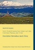eBook: Vom Südchinesischen Meer auf das höchste Plateau der Erde