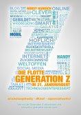 eBook: Die flotte Generation Z im 21. Jahrhundert