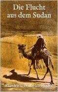 eBook: Die Flucht aus dem Sudan