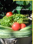 eBook: Sich vegan gesund ernähren