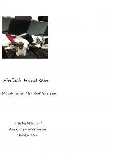 eBook: Einfach Hund sein