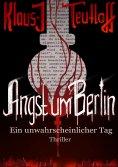 ebook: Angst um Berlin