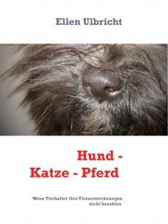 ebook: Hund - Katze - Pferd