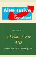 eBook: 50 Fakten zur AfD