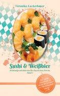ebook: Sushi & Weißbier