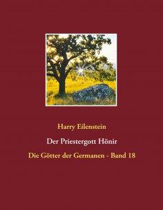eBook: Der Priestergott Hönir
