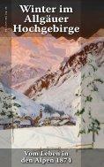 eBook: Winter im Allgäuer Hochgebirge