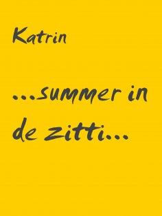 eBook: ...summer in de zitti...