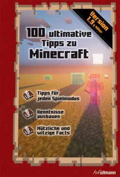 eBook: 100 ultimative Tipps zu Minecraft