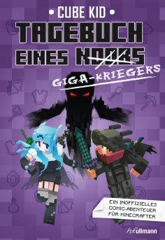 eBook: Tagebuch eines Giga-Kriegers