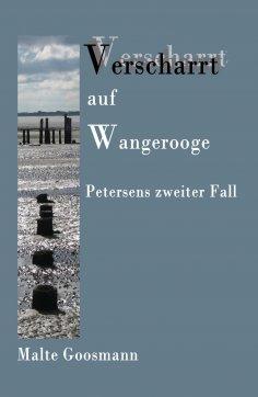 ebook: Verscharrt auf Wangerooge