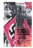 eBook: Fahnen,Flammen, Fanatismus