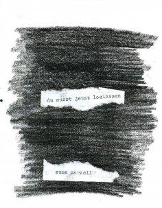 eBook: Du musst jetzt loslassen