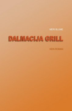 eBook: Dalmacija Grill
