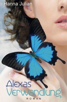 eBook: Alexas Verwandlung