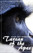 eBook: Tarzan of the Apes (Edgar Rice Burroughs) (Literary Thoughts Edition)