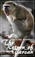 ebook: The Return of Tarzan (Edgar Rice Burroughs) (Literary Thoughts Edition)