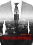 eBook: Fatale Entscheidung